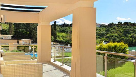 Villa Ariadne Luxury Villas In Greece For Rent By